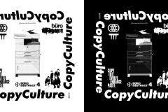 «BD4 CopyCulture» Büro Destruct